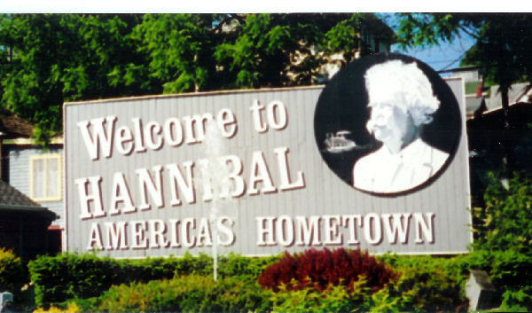 Welcome to Hannibal