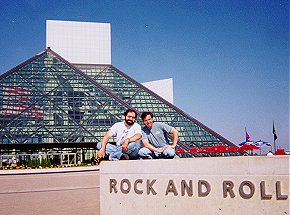 Rock 'n' Roll Hall of Fame